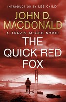 Omslag The Quick Red Fox: Introduction by Lee Child