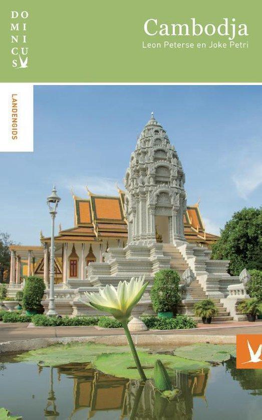 Dominicus landengids - Cambodja - Leon Peterse  