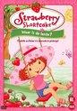Strawberry Shortcake 2-Lente