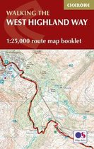 West Highland Way Map Booklet