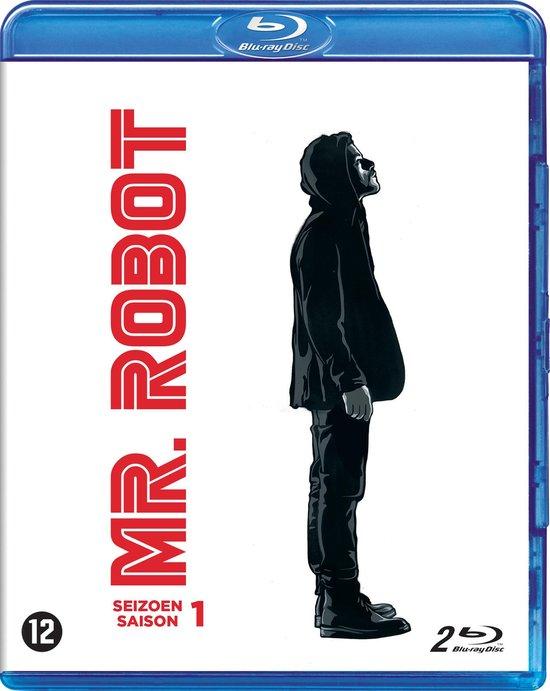 Mr. Robot - Seizoen 1 (Blu-ray) - Tv Series