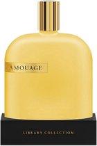 Amouage - Eau de parfum - The Library Collection Opus I - 100 ml