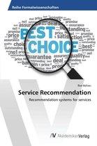 Service Recommendation