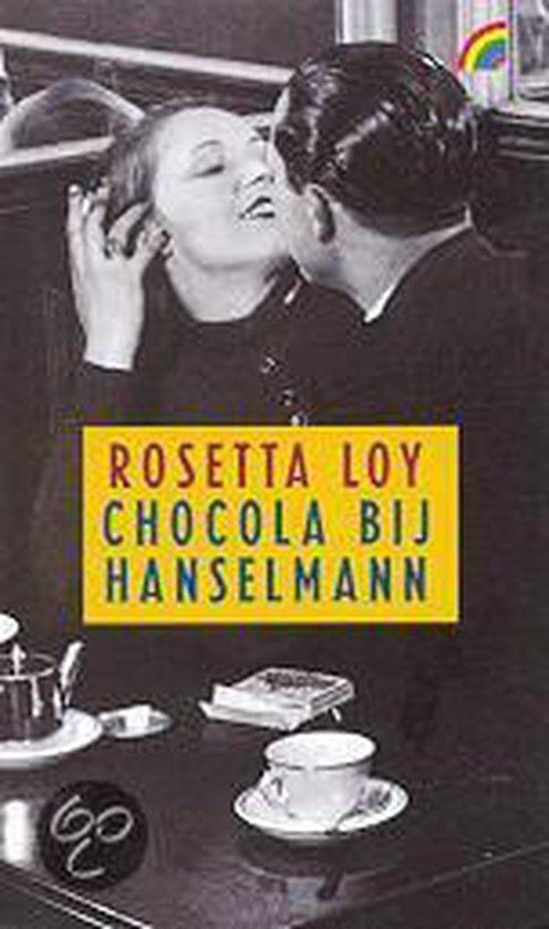 Chocola bij hanselmann - Loy  