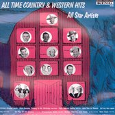 All-Time Country & Western Hits [King 710]