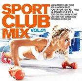Sport Club Mix Vol.1