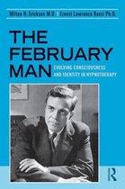 Omslag The February Man