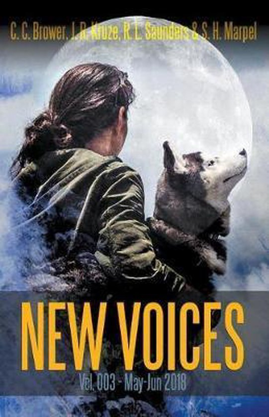New Voices Vol 003