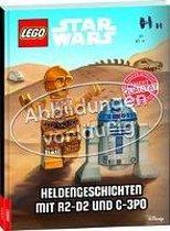 LEGO® STAR WARS(TM). Heldengeschichten mit R2-D2 und C-3PO