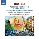 Rossini: Compl. Piano Music 3