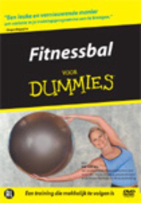 Fitnessbal voor Dummies - none  