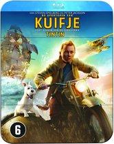 De Avonturen Van Kuifje – Het Geheim Van De Eenhoorn (Steelbook) (Blu-ray)