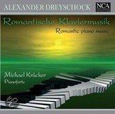 Dreyshock: Romantic Piano Music