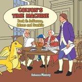COLTON'S TIME MACHINE Book 3