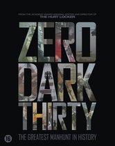 Zero Dark Thirty (Blu-ray Steelbook)