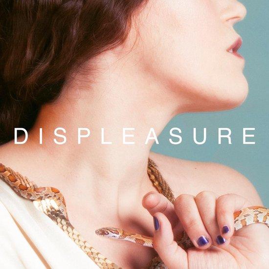 Sarah Ferri - Displeasure