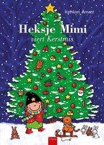Prentenboek Heksje mimi  -   heksje