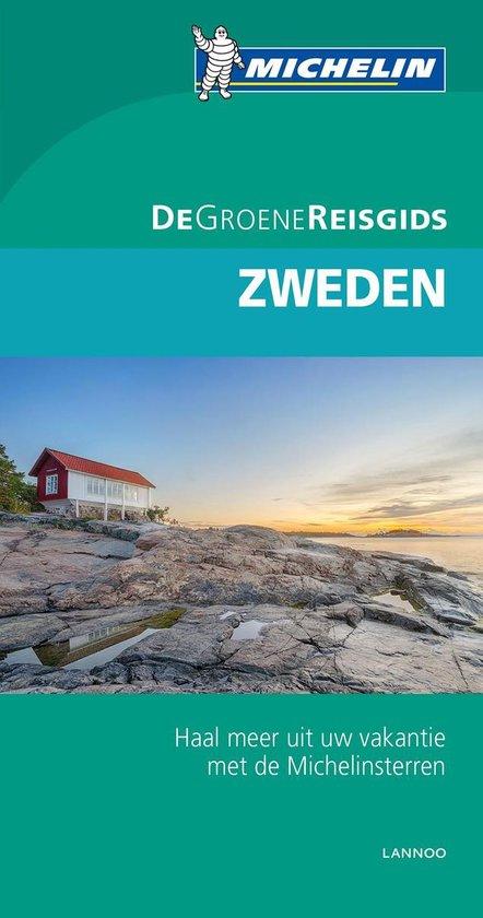De Groene Reisgids - Zweden - none | Readingchampions.org.uk
