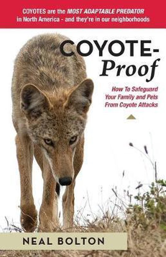 Coyote Proof