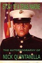 Story of a Texas Marine