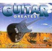 Guitar Greatest