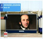 Best Of Mendelssohn