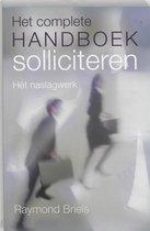 Het Complete Handboek Solliciteren