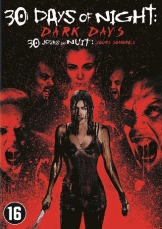 Cover van de film '30 Days Of Night: Dark Days'