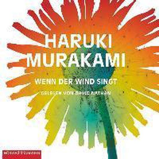 Wenn der Wind singt