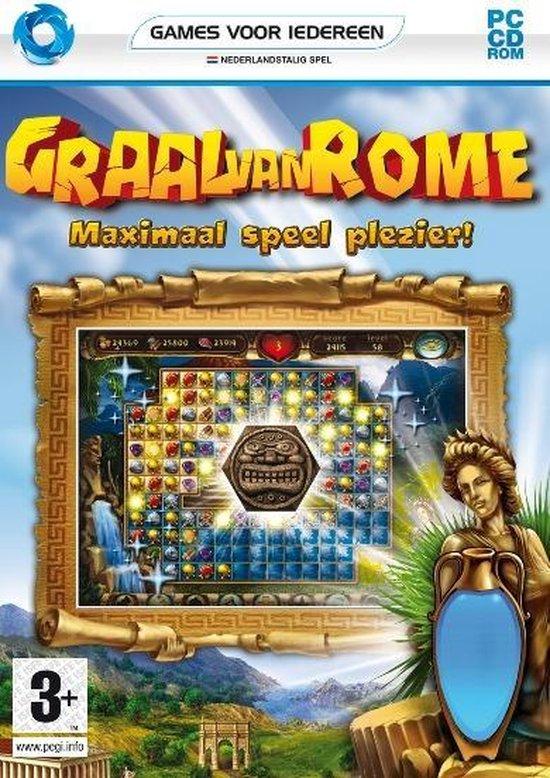 De Graal Van Rome – Windows