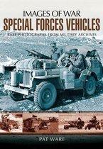Omslag Special Forces Vehicles