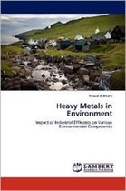 Heavy Metals in Environment