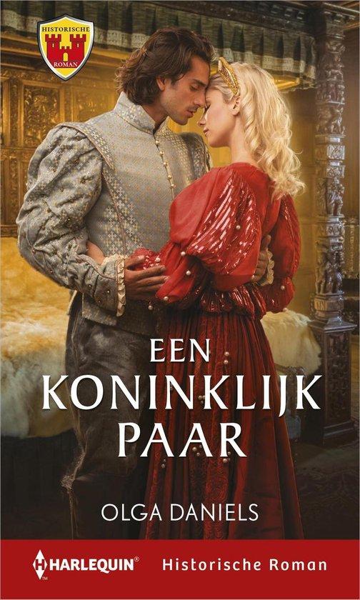 Historische Roman - Een koninklijk paar - Olga Daniels |