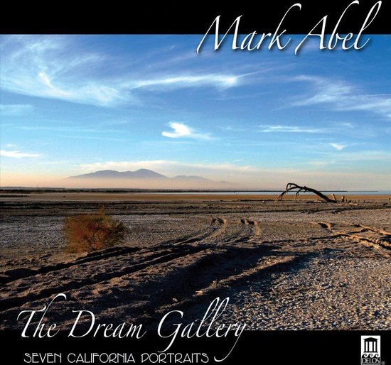 The Dream Gallery - Seven Californian Portraits