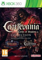 Castlevania: Lords Of Shadow - Collection Edition