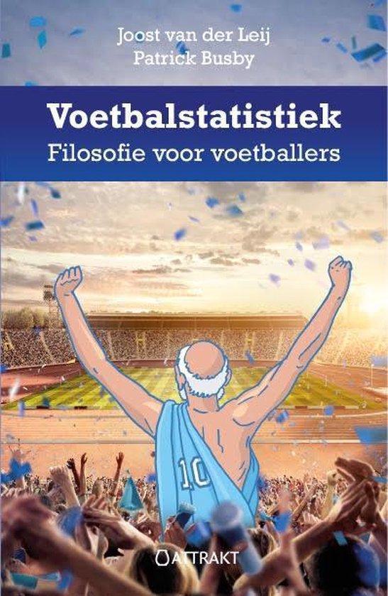 Voetbalstatistiek - Joost van der Leij  