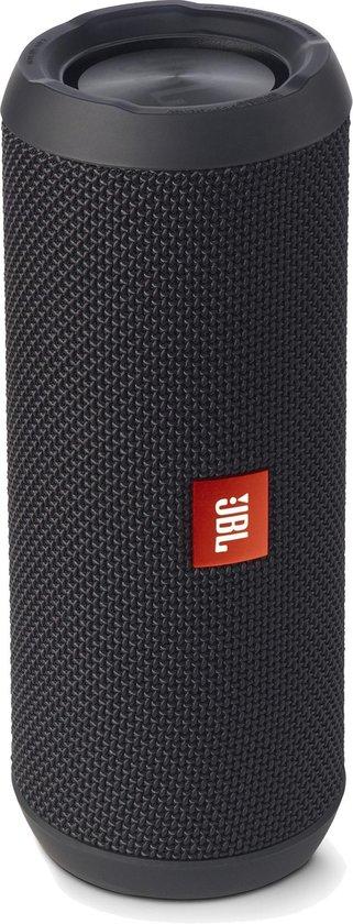 JBL Flip 3 - Bluetooth Speaker - Zwart - JBL