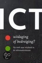 ICT uitdaging of bedreiging