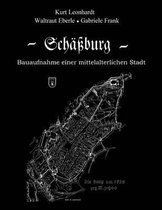 Omslag Sch ssburg-Bauaufnahme Einer Mittelalterlichen Stadt