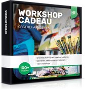 Nr1 Workshop Cadeau 30,-