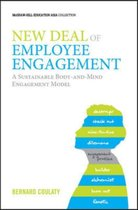 NEW DEAL OF EMPLOYEE ENGAGEMENT