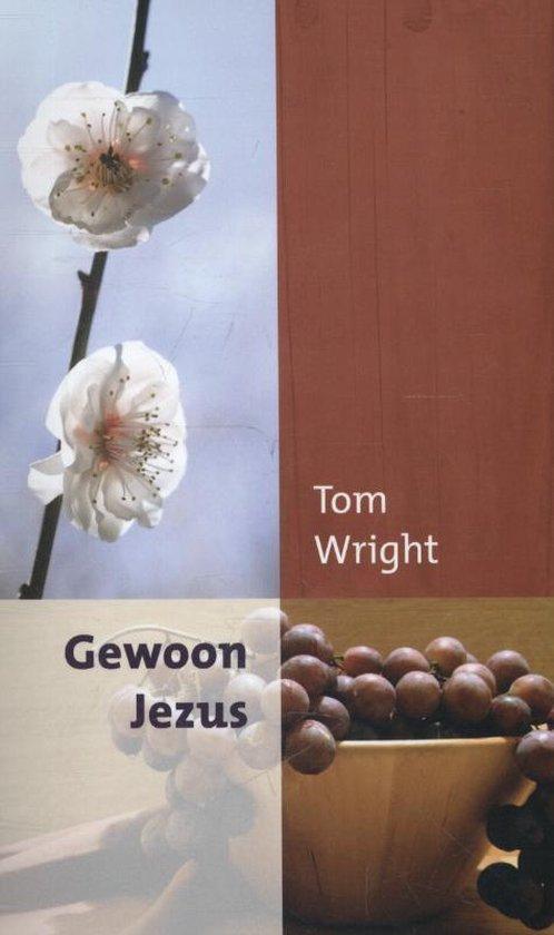 Gewoon Jezus - Tom Wright |