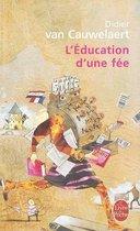 L'education d'une fee