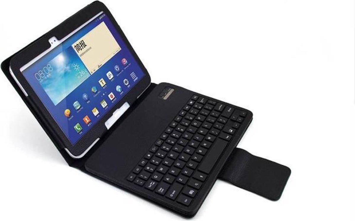 | iParts4u ™ Toetsenbord hoes Samsung Galaxy Tab 3