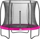 Salta Comfort Edition 213 cm Roze - Trampoline