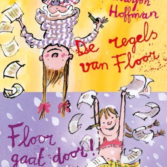 Floor - De regels van Floor - Floor gaat door - Marjon Hoffman |