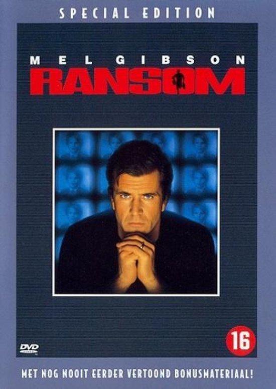Cover van de film 'Ransom'