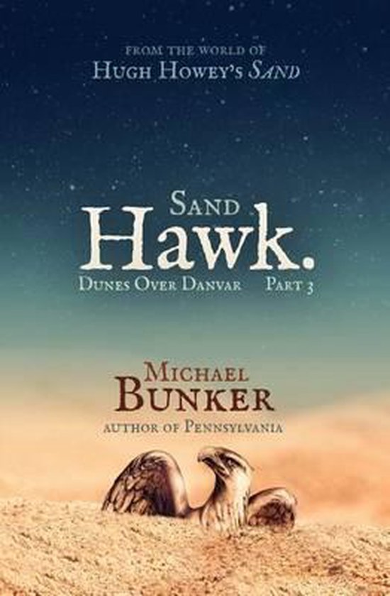 Dunes Over Danvar 3