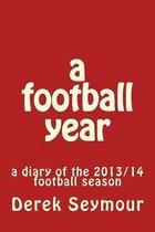 A Football Year