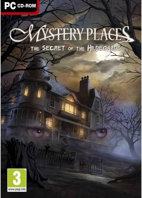 Mystery Places – The Secret of The Hilde – Windows
